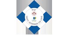 Site du jumelage Saint-Germain-en-Laye / Ayr Logo