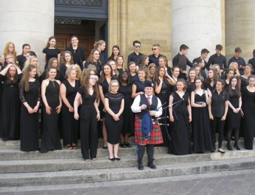 Concert du South Ayrshire Chamber Orchestra